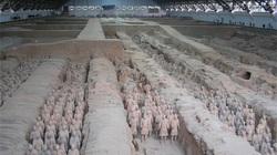 Tượng binh mã trong lăng mộ Tần Thủy Hoàng: Mọi gương mặt đều khác nhau?