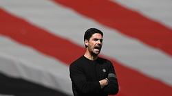 """Arsenal """"chết đi, sống lại"""" vì VAR, HLV Arteta nói điều khó tin"""