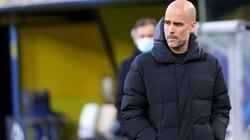 Man City bị loại khỏi FA Cup, Pep đổ lỗi cho... lịch thi đấu
