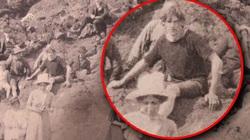 SỐC: Bức ảnh chụp năm 1917 là bằng chứng về khả năng du hành thời gian