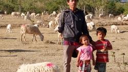 Đời du mục trên thảo nguyên (bài 3): Chuyện gia đình 20 năm chăn cừu