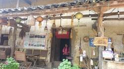 Bản Lô Lô Chải đẹp như miền cổ tích dưới chân cột cờ Lũng Cú vững vàng nơi vùng biên giới Hà Giang