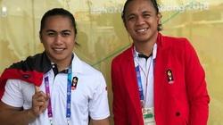 VĐV bóng chuyền Indonesia giả gái: Sự thật ngã ngửa về người chị gái
