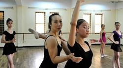 Bộ GD-ĐT cho phép Học viện Múa Việt Nam in bằng tốt nghiệp theo quy định