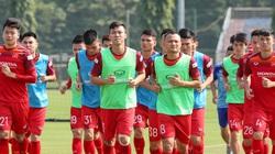 Danh sách sơ bộ 40 cầu thủ cho ĐT Việt Nam: Bất ngờ Đoàn Văn Hậu