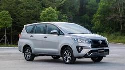 Toyota Innova, xe đa dụng cho người Việt, giá lăn bánh hiện tại bao nhiêu?