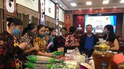 Kết nối tiêu thụ hơn 100 nông sản, đặc sản của Quốc Oai