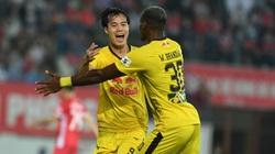 Văn Toàn và ngoại binh toả sáng, HAGL giữ vững ngôi đầu bảng V-League 2021