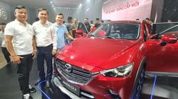 """Quảng Nam: Tỷ phú Trần Bá Dương ra dòng xe Mazda CX-30 """"thế hệ mới - đẳng cấp mới""""."""