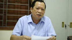 Nghệ An: Khởi tố nguyên Trưởng ban Dân tộc tỉnh Nghệ An