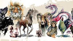 5 con giáp trời sinh có tấm lòng lương thiện nhưng không dễ bắt nạt