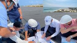 Quảng Ngãi: Ấn định ngày hoàn tất thủ tục cảng biển  250 tỷ