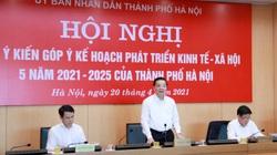 Trong 5 năm tới, Hà Nội sẽ phát triển như thế nào?