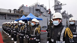 Chênh lệch về sức mạnh quân sự giữa Trung Quốc và Đài Loan khiến Nhật Bản lo ngại
