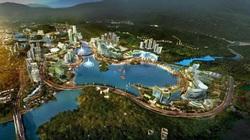 Ocean Park Vân Đồn bị siết nợ: MB nói không tham gia, Công ty Quan Minh vẫn bán tài sản thế chấp trái phép?