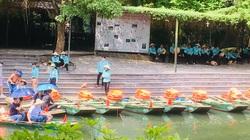 Ninh Bình: Tạm hoãn tổ chức lễ hội Tràng An 2021 để phòng dịch