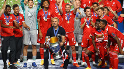 5 ƯCV thay Hansi Flick dẫn dắt Bayern Munich: Jurgen Klopp dẫn đầu