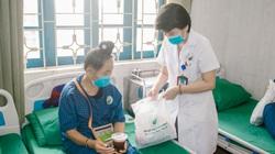 Bệnh nhân hài lòng với chất lượng dịch vụ khám chữa bệnh tại Bệnh viện Y Dược cổ truyền tỉnh Sơn La
