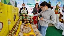 Quảng Nam: Yến sào Cù Lao Chàm nức tiếng được chứng nhận chỉ dẫn địa lý