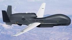 """Mỹ tung """"diều hâu"""" Global Hawk áp sát thám thính Crimea"""