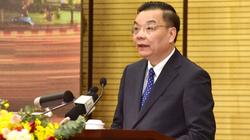 """Chủ tịch Hà Nội: """"Để mất an ninh chính trị, trật tự an toàn là không có cơ hội sửa chữa"""""""