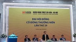 Cổ tức không tương xứng tăng trưởng lợi nhuận, Chủ tịch Đỗ Quang Hiển nói gì?
