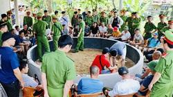 Quảng Bình: Hơn 100 công an bao vây, bắt sới gà ăn tiền núp bóng quán cà phê