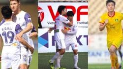 Giá trị đội hình tại V.League 2021: HAGL xếp thứ 3, đội nào số 1?
