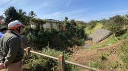 Đắk Lắk: Kênh thủy lợi tiền tỷ bỏ hoang do… bão?!