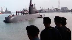 Tìm thấy tàu ngầm Indonesia mất tích, số phận của 53 thủy thủ đoàn như thế nào?