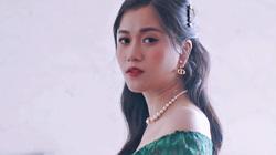 """Giảm cân thành công, nữ diễn viên hài Lâm Vỹ Dạ """"thăng hạng"""" nhan sắc"""