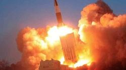 Triều Tiên có thể sở hữu tới 250 vũ khí hạt nhân vào năm 2027