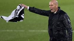 Real Madrid bị Betis cầm chân, HLV Zidane vẫn nói cứng