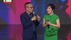 Ký ức vui vẻ: MC Lại Văn Sâm tiết lộ biểu cảm của nghệ sĩ Xuân Hinh lúc Mỹ Linh chưa... trang điểm