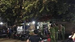 NÓNG: Người đàn ông tử vong sau khi bị đâm tại quán ăn trong chợ