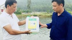Bồ Đề Mother Water cho hộ lần đầu nuôi tôm trái vụ, lãi ngay 1,3 tỉ đồng