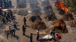 """Người Việt trong """"cơn sóng thần"""" Covid-19 ở Ấn Độ"""