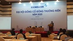 Lộ diện danh sách bầu thành viên HĐQT Eximbank nhiệm kỳ 2020 - 2025