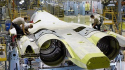 Nga gặp vấn đề nghiêm trọng mới trong quá trình sản xuất Su-57