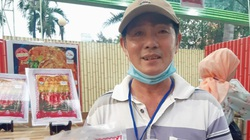 Tung lò mò - đặc sản của người Chăm được chọn là 1 trong 6 sản phẩm OCOP đầu tiên của tỉnh An Giang