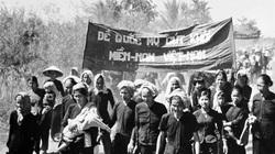 Đỉnh cao nghệ thuật quân sự của Việt Nam trong trận Đồng Xoài