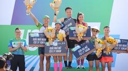 """Giải chạy """"Just Run - Vì một Việt Nam khỏe mạnh và thịnh vượng"""": 2000 người chứng kiến ra mắt Phòng khám container miễn phí"""