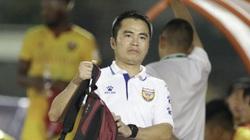 """Lý do bất ngờ khiến """"Mourinho Việt Nam"""" từ chức, về lại Hà Nội"""