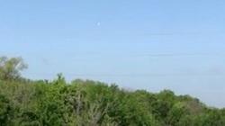 UFO có hình dáng kỳ lạ xuất hiện khiến dân tình phát hoảng