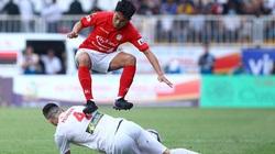 """Tin sáng (27/4): Lee Nguyễn nếm """"đặc sản"""" V.League, TP.HCM lao đao"""
