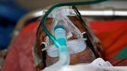 Bệnh viện tại Ấn Độ quá tải, số người tử vong mỗi ngày đã lên tới hàng nghìn