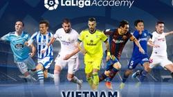 """La Liga công bố dự án """"khủng"""", cầu thủ Việt Nam khoác áo Real, Barca?"""