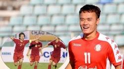 """""""Hung thần"""" một thuở của U16 Trung Quốc chia tay TP.HCM"""