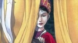 4 đời thái hậu góp phần khiến nhà Lý mất giang sơn vào tay nhà Trần