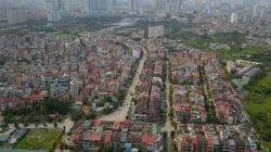 """Hà Nội sẽ có 8 huyện lên quận: Có thể xảy ra """"sốt đất""""?"""